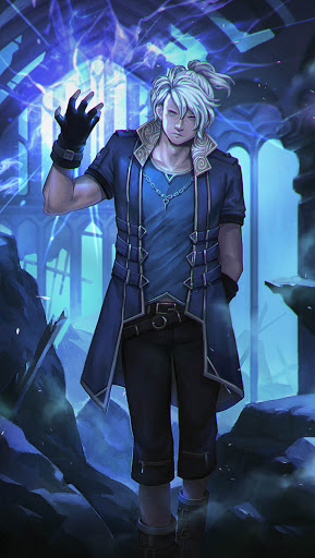 Leturn - RPG Tower Defense of Magic 2.24 screenshots 1