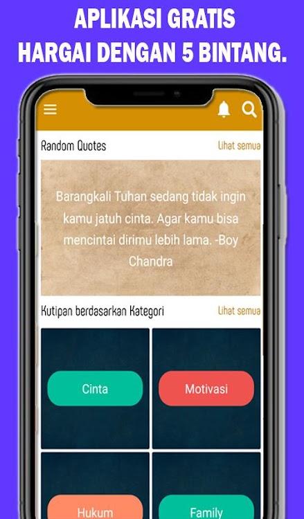 Kata Bijak Politik Kata Bijak Tahun Baru 2020 Android