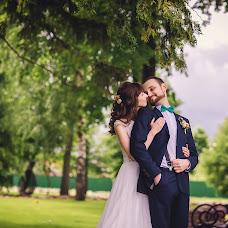 Wedding photographer Svetlana Shabanova (Shabanovasl). Photo of 15.03.2018