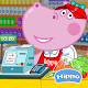Cashier in the supermarket. Games for kids Download on Windows