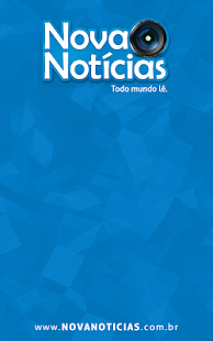 NovaNoticias- screenshot thumbnail