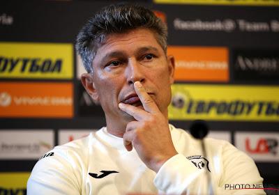 """Bulgaarse bondscoach moet inbinden en biedt toch excuses aan: """"Ik wijs racisme absoluut af"""""""