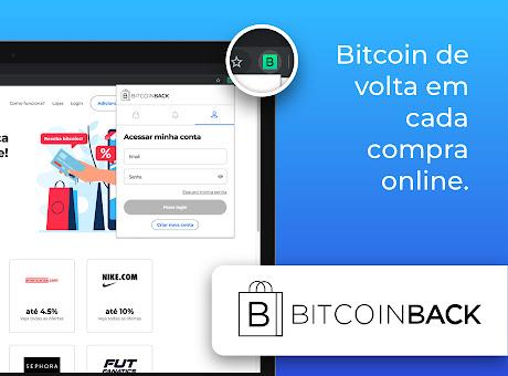 BitcoinBack