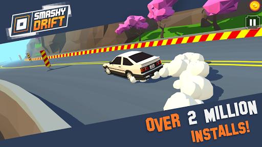 Smashy Drift 1.12 screenshots 4