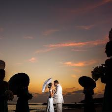 Fotógrafo de bodas Christian Mercado (christianmercado). Foto del 21.12.2017