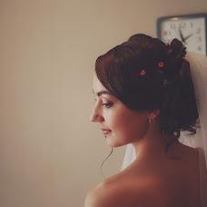 Wedding photographer Tatyana Palladina (photoirk). Photo of 12.10.2015