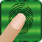 Monster Detector Fingerprint