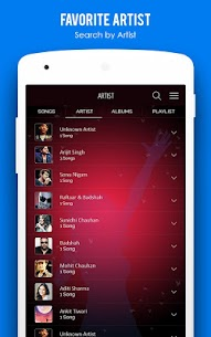 MX Audio Player- Music Player App Download For Android 4