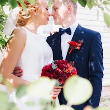 Wedding photographer Nikulina Ekaterina (katenik). Photo of 26.01.2017