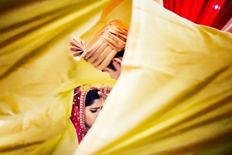 Wedding photographer Omkar Chavan (omkarchavanphoto). Photo of 24.03.2020