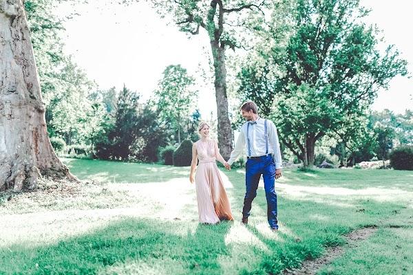 Hochzeitsfotograf Silke Hufnagel (hufnagel). Foto vom 15.08.2017