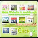 Click2uAppBuilder icon