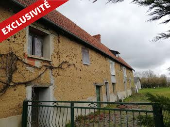 maison à Marchésieux (50)
