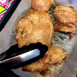 Baked Boneless Skinless Chicken Thighs Recipes.