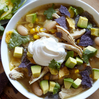 Rotisserie Chicken Chili Recipes.