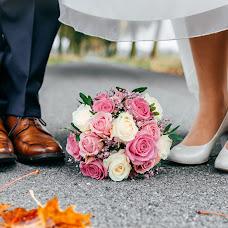 Wedding photographer Alex Wenz (AlexWenz). Photo of 23.10.2016