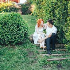 Wedding photographer Pavel Dyachenko (pavelfoto23). Photo of 07.08.2018