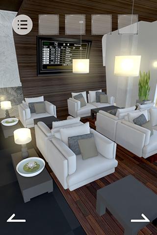 u8131u51fau30b2u30fcu30e0 Airport Lounge 1.0.1 Windows u7528 2