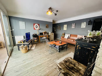 Appartement 4 pièces 72 m2