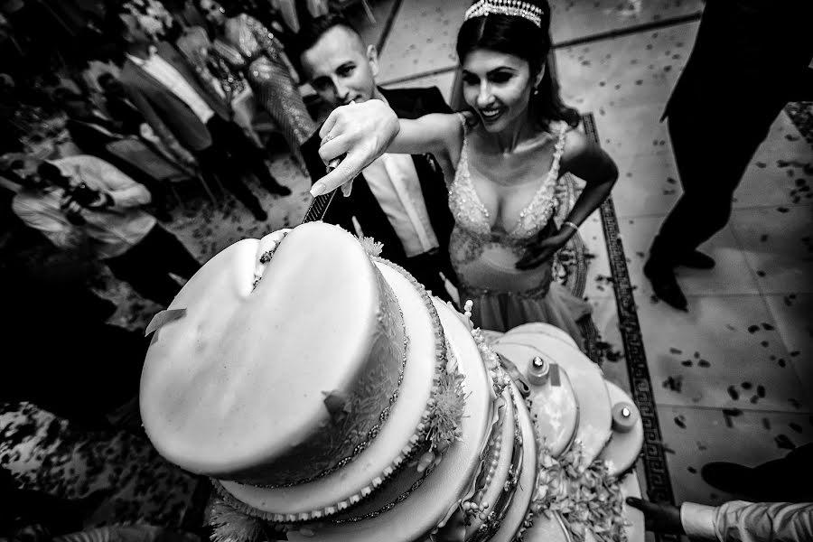 Wedding photographer Sabina Mladin (sabina). Photo of 25.08.2019