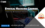 Ethical Hacking Course in Gurgaon