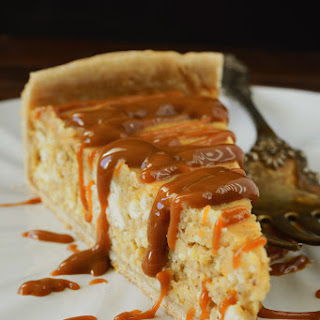 Cheesecake Factory Copycat Pumpkin Cheesecake