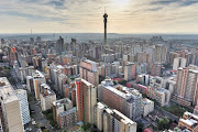 A building where employees of the state attorney are housed in Johannesburg has been flagged as a health hazard.