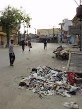 Photo: Rawalpindi   a klasicky bordel