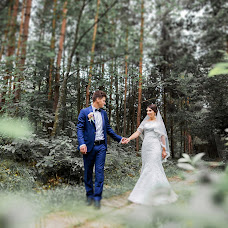 Wedding photographer Tetyana Semak (Semak). Photo of 05.12.2016