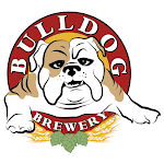 Logo of Bulldog Mango Passion Fruit Hefenweizen