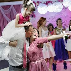 Wedding photographer Denis Bukhlaev (denistyle). Photo of 15.04.2017