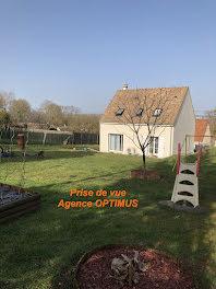 maison à Champigny (89)