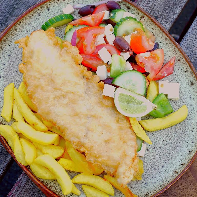 Salt Water Fish Chips East Bentleigh Fish Chips Restaurant In Bentleigh East