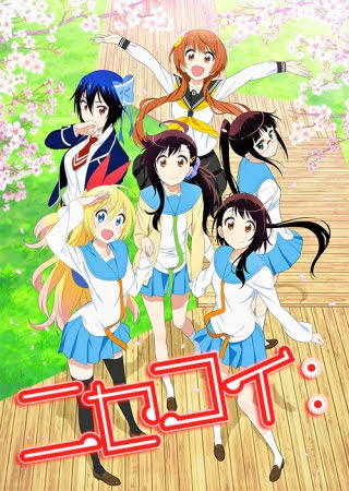 Nisekoi: False Love 2nd Season thumbnail