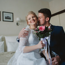 Wedding photographer Rustam Shaimov (rustamshaimov). Photo of 31.01.2018