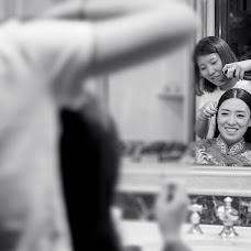 婚礼摄影师Gang Sun(GangSun)。16.07.2016的照片