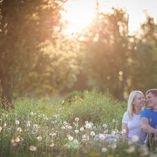 Wedding photographer Vitaliy Brazovskiy (Brazovsky). Photo of 25.03.2014