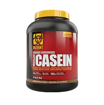 Mutant Casein, 1,8 kg