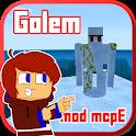 Golem Mod for MCPE icon