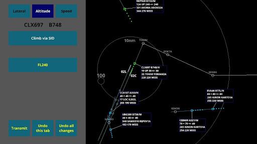 Terminal Control: Lite 1.0.1813.3 screenshots 2
