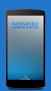 Inspire Fitness Centre- screenshot thumbnail