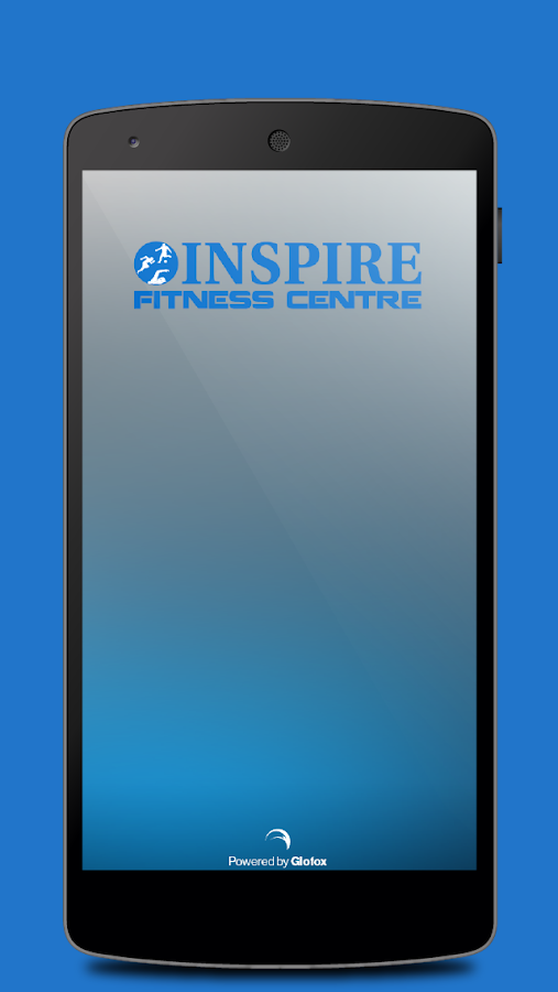 Inspire Fitness Centre- screenshot