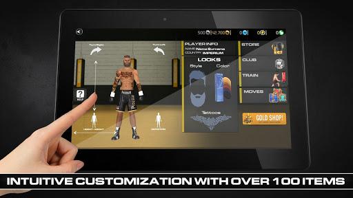 Boxing - Fighting Clash 0.92 screenshots 6