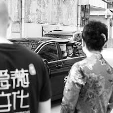 婚礼摄影师Xiang Xu(shuixin0537)。25.05.2018的照片
