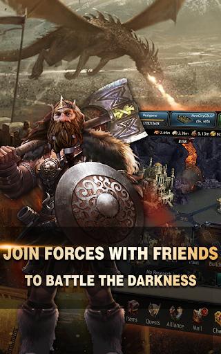 Elves vs Dwarves  screenshots 2