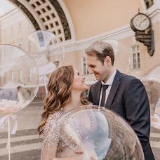 Свадебный фотограф Наташа Лабузова (Olina). Фотография от 22.09.2018