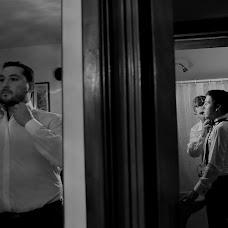 Fotógrafo de bodas Matias Savransky (matiassavransky). Foto del 02.04.2018