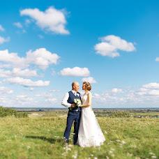 Wedding photographer Sergey Aglonenkov (aglonenkov). Photo of 01.10.2018