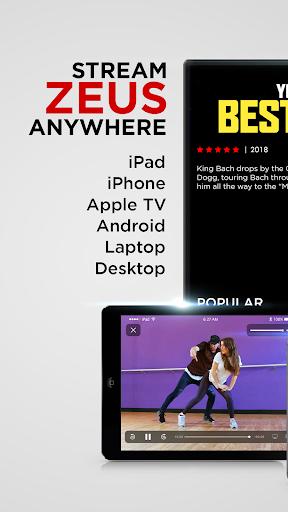 Download Zeus MOD APK 1