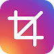 Instka Square Pic (Square Fit) :No Crop Photo Tool Android apk